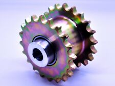 Jackshaft Sprocket 300 Swingarm Custom Hayabusa ZX14 GSXR Wide Tire R1 CBR Fat