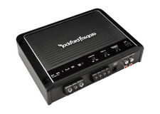 NEW ROCKFORD FOSGATE R750-1D MONOBLOCK CAR AMPLIFIER PRIME SERIES 1 OHM STABLE