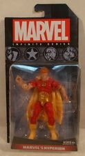 "Marvel Universe 3.75"" Infinite Series Hyperion Hasbro (Mint On Card)"