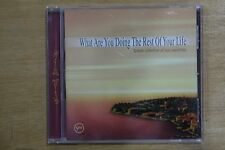 What Are You Doing The Rest Of Your Life - Jazz Vocals    (C232)