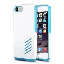 Étuis, housses et coques etuis, pochettes blanc iPhone 7 pour téléphone mobile et assistant personnel (PDA)