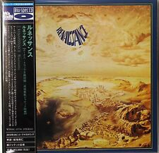 Renaissance-same UK prog Japanese mini lp Blu-Spec Yardbirds related