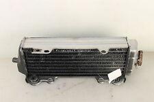 1985 85 HONDA CR500 CR 500 Right Radiator Cooler