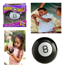 Magic 8 BALL Mystic Fortune Teller toy Decision Maker Question/Answer 1x