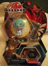 Bakugan Battle Planet Bakugan Cubbo Transforming Figure