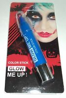 PRINCESSA Color Stick Glow Me Up! BLUE New In package