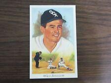Luis Aparicio Perez Steele Post Card Chicago White Sox