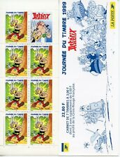 TIMBRE FRANCE NEUF BANDE CARNET N° BC3227 ** ASTERIX