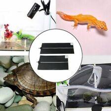 Heating Warm Pad Heat Reptile Mat Under Heater Pet Terrarium Warmer Reptiles