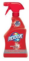 Resolve Carpet Spot - Stain Remover Carpet Cleaner, Penetrates Set Stains, 16 oz