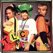 "TLC - Ain't 2 Proud 2 Beg (12"") (VG-/G++)"