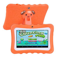 Kids 7 Tablet PC 8GB Android Wifi Quad Core Educational...