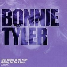 """BONNIE TYLER """"COLLECTIONS"""" CD 10 TRACKS NEW+"""
