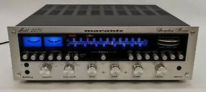 Marantz 2275 Stereophonic Receiver (LED Upgrade) (HE2030474)