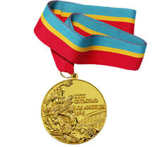 Olympic gold medal in Los Angeles 1984