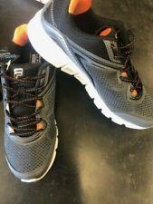 FILA Memory Vernato Men's Running Shoes New, Size 9
