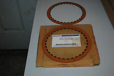 GENUINE FORD OEM OVERDRIVE CLUTCH PLATE F81Z7B164BA BOX OF 2 PLATES