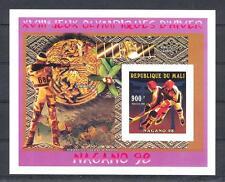 (010090) Olympics, Space, Icehockey, Mali