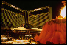638040 Mirage Hotel Las Vegas Nevada A4 Photo Print