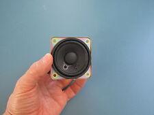New listing Speaker/driver 394783 Full-Range Bookshelf Speaker 12 ohms, 15W/30W , #8