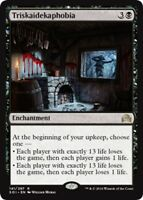 MTG Magic - (R) Shadows Over Innistrad - Triskaidekaphobia - SP