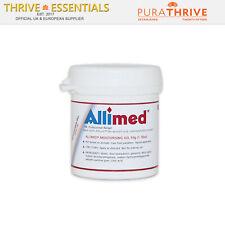 Allimed® Gel, 50ml, Highest Quality + FREE P&P UK