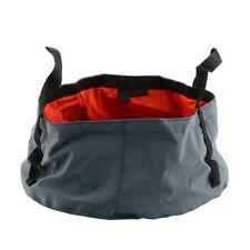 Waterproof Foraging Bag for Bushcraft Enthusiasts Foldable Portable Lightweight