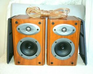 Celestion F10 Speakers System *Made in England* Free quality wires
