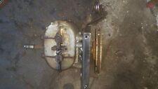 Craftsman MTD Snowblower 247.886700 transmission 700-031 717-0944 6 speed 8hp