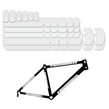 Lizard Skins Full Frame Protector Kit - Clear