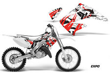 AMR Racing Honda CR 125/250 Shroud Graphic Kit Bike Sticker Decals 02-08 EXPO R