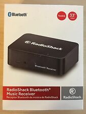 Bluetooth Music Receiver Enables wireless streaming From Your Bluetooth Device