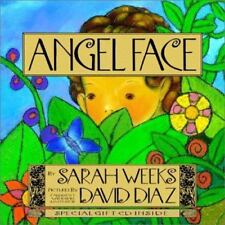 Angel Face Book and CD