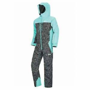 Picture Winstony Junior Snowboard Suit - Feathers