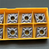10PCS MITSUBISHI CNMG120408-MA VP15TF / CNMG432-MA VP15TF CNC blade, lathe blade
