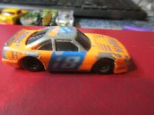 Diecast 1990 Paramount Pictures Applause Days of Thunder Hardee's Car