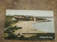 1912 fr Postcard - Coldknapp Bay Barry - South Wales