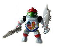 Space Cadet Raph Vintage TMNT Teenage Mutant Ninja Turtles Action Figure 1990 #2