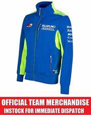 Suzuki Ecstar MotoGP GSX-RR Official Team Track Top  Genuine NEW Rins Mir GSX-RR