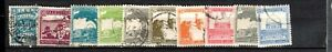 STAMPS USED, PALESTINE IN ASIA (MIDDLE-EAST), (10) MUST S@@