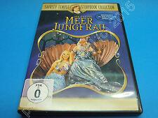 DVD Shirley Temple Storybook Collection - Die kleine Meerjungfrau (I-190)