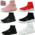 New Men Womens Sport High Top Jogging Sneakers Running Sneaker Fitness Gym Shoes