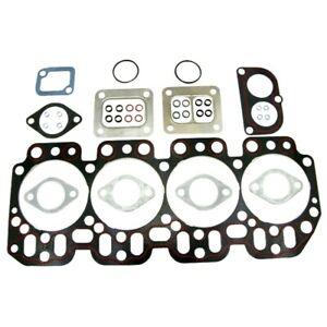 HEAD GASKET SET FOR CLAAS / RENAULT CERES 75 85 95 310 320 330 340 TRACTORS.