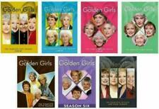 The Golden Girls Complete Series DVD Bundle Season 1-7 NEW!