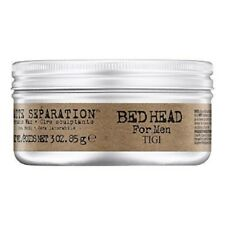 TIGI Bed Head Wax For Men Matte Hold and Style Hair Styling Products 3 Ounces