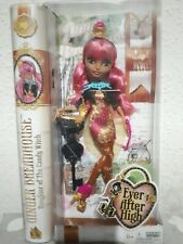 Ever After High Ginger