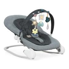 Chicco Hoopla Baby Bouncer Chair (Dark Grey) - ON SALE! was £60