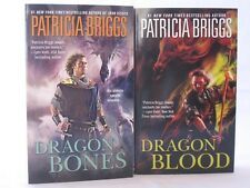 Hurog #1-2: Book Series by Patricia Briggs (Mass Market Paperback)