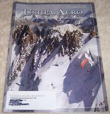 USHPA AERO Magazine January 2007 Hang Gliding Paragliding