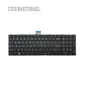 New Laptop US keyboard For Toshiba Satellite C875-S7304 C875-S7228 C875-S7340